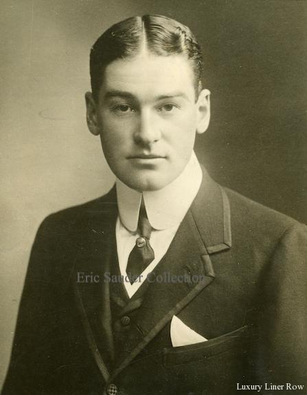 Alfred Gwynne Vanderbilt Net Worth