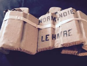 Normandie Lifejacket