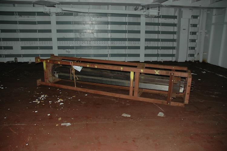 Ns savannah luxury liner row