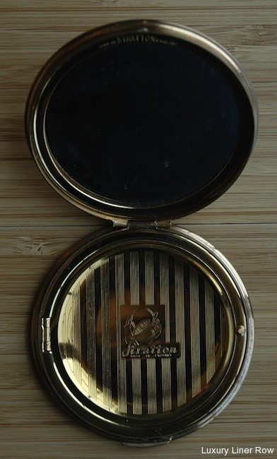 Stratton compact dating